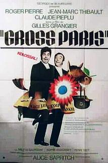 Gross Paris  - Gross Paris