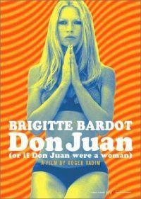 Don Juan aneb co kdyby byl Don Juan ženou