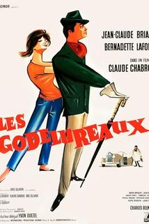 Godelureaux, Les