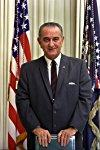 Lyndon B. Johnson: Succeeding Kennedy