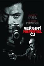 Plakát k filmu: Veřejný nepřítel č. 1
