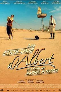 États-Unis d'Albert, Les