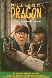 Dans le ventre du dragon  - Dans le ventre du dragon
