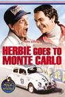 Herbie jede rallye (1977)