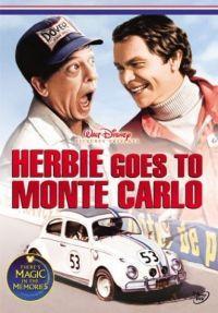 Herbie jede rallye