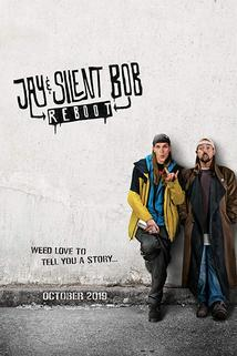 Jay and Silent Bob Reboot  - Jay and Silent Bob Reboot