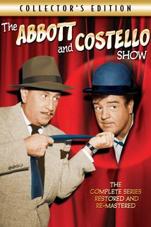 The Abbott and Costello Show  - The Abbott and Costello Show