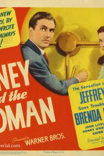 Money and the Woman  - Money and the Woman