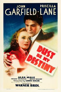 Dust Be My Destiny