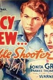 Nancy Drew... Trouble Shooter  - Nancy Drew... Trouble Shooter
