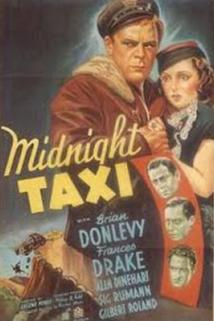 Midnight Taxi  - Midnight Taxi