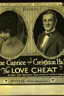 The Love Cheat  - The Love Cheat