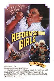 Dívčí nápravná škola