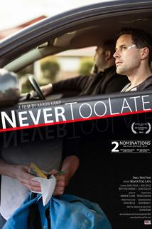 Never Too Late  - Never Too Late