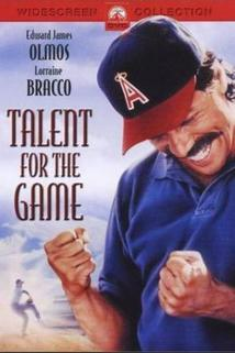 Talent pro hru  - Talent for the Game