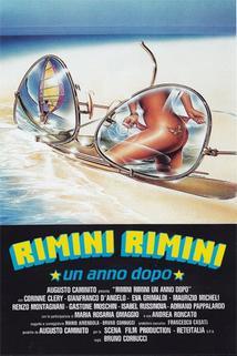Rimini, Rimini - po roce
