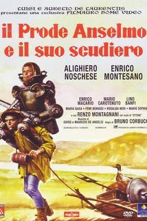 Prode Anselmo e il suo scudiero, Il  - Prode Anselmo e il suo scudiero, Il