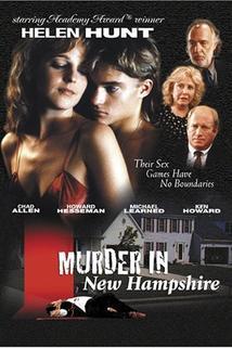 Vražda v New Hampshire