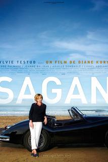 Nehanebné lásky Françoise Sagan