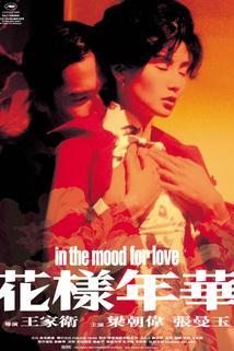 Stvořeni pro lásku  - Faa yeung nin wa
