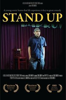 Stand Up  - Stand Up