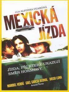 Mexická jízda  - Y tu mamá también
