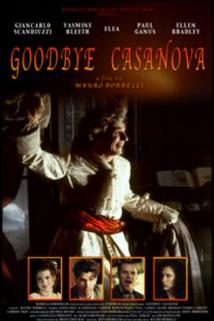 Goodbye, Casanova