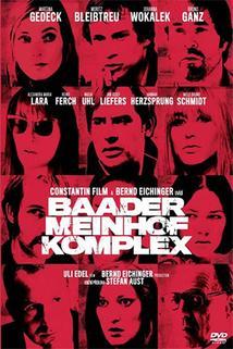 Baader Meinhof Komplex