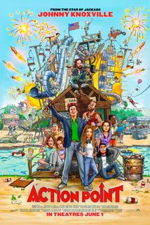 Plakát k filmu: Action Point