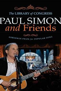 Paul Simon: The Library of Congress Gershwin Prize for Popular Song  - Paul Simon: The Library of Congress Gershwin Prize for Popular Song