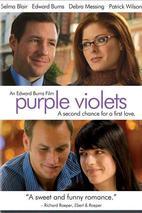 Plakát k filmu: Purpurové květy
