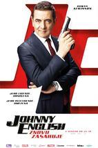 Plakát k filmu: Johnny English znovu zasahuje