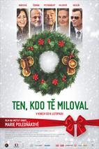 Plakát k filmu: Ten, kdo tě miloval