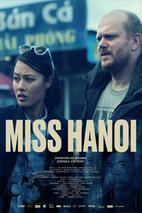 Plakát k filmu: Miss Hanoi