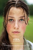 Plakát k filmu: Utøya, 22. července