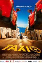 Plakát k filmu: Taxi 5
