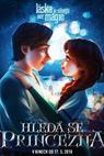 Plakát k filmu: Hledá se princezna