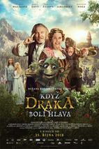 Plakát k filmu: Když draka bolí hlava: Trailer