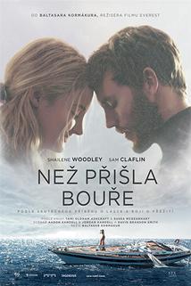 Plakát k filmu: Než přišla bouře