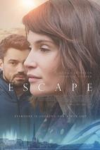 Plakát k filmu: The Escape (2017): Trailer