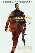 Plakát k filmu: Equalizer 2