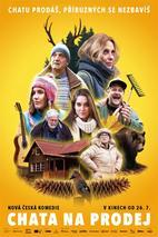 Plakát k filmu: Chata na prodej