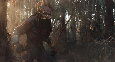 Predátor: Evoluce 3D