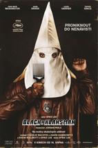 Plakát k filmu: BlacKkKlansman