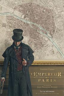 Vládce z Paříže