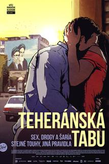 Plakát k filmu: Teheránská tabu