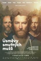 Plakát k filmu: Úsměvy smutných mužů