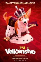 Plakát k filmu: Psí veličenstvo