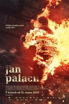 Plakát k filmu: Jan Palach