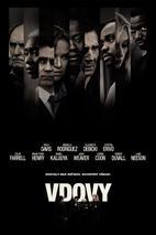 Plakát k filmu: Vdovy